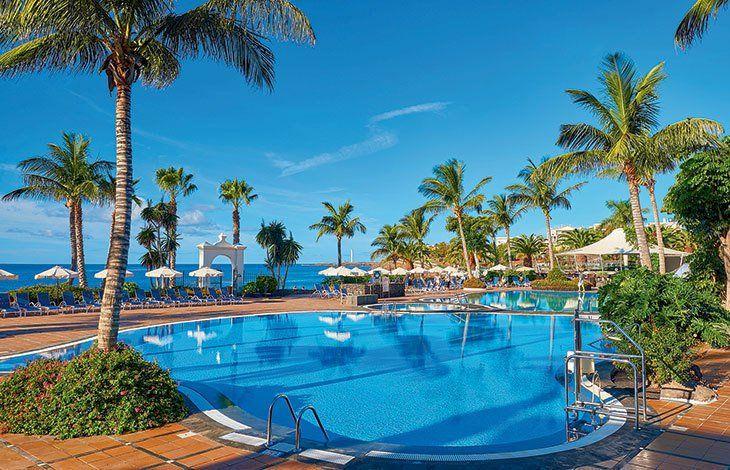 Hôtel Hesperia 5* Lanzarote - Séjour Canaries Look Voyages - Iziva.com