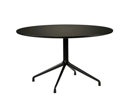 Hay About a Table - Round rundt spisebord