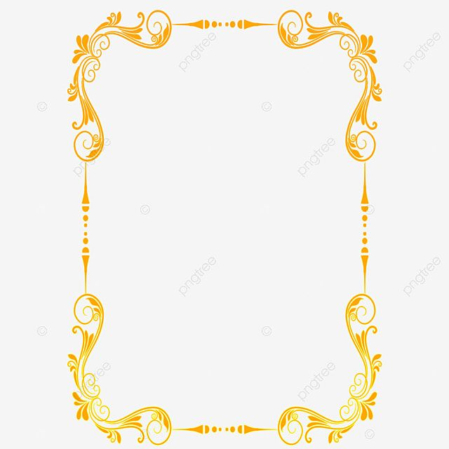 Beautiful Gold Lace Royal Border Png Clipart Border Gold Lace Png Gold Border Png Transparent Clipart Image And Psd File For Free Download In 2021 Frame Border Design Gold Clipart Clip Art