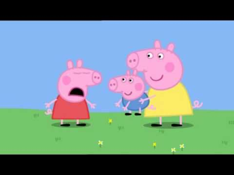 Peppa Pig 14 - My Cousin Chloe.avi