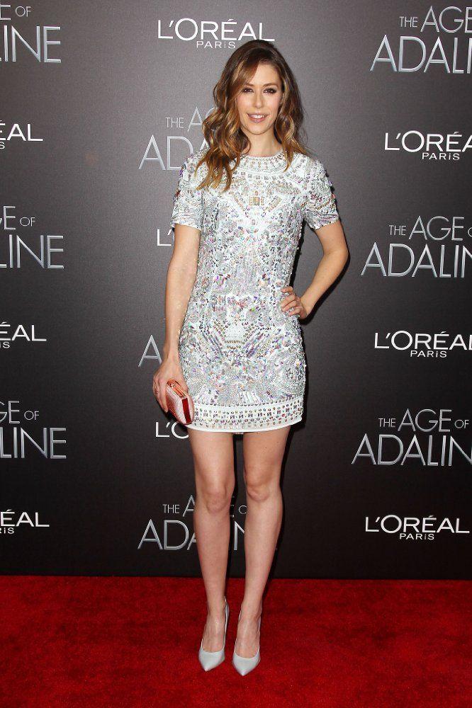The Age of Adaline (2015) - IMDb