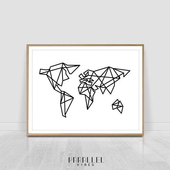 Check out this item in my Etsy shop https://www.etsy.com/listing/559173850/world-map-print-world-map-world-map-wall