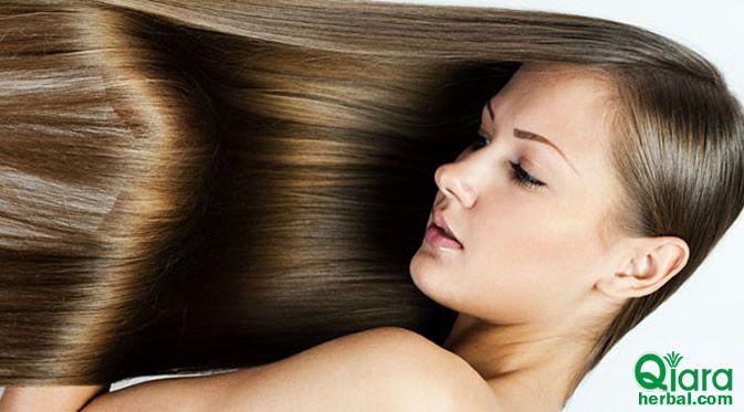 Qiaraherbal.com | Solusi Herbal Perawatan Rambut Rontok   | Banyak cara yang dilakukan oleh kalangan wani...