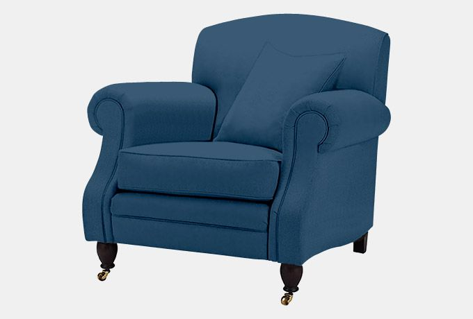 Aldsworth armchair - Wesley-Barrell | Pretty house ...