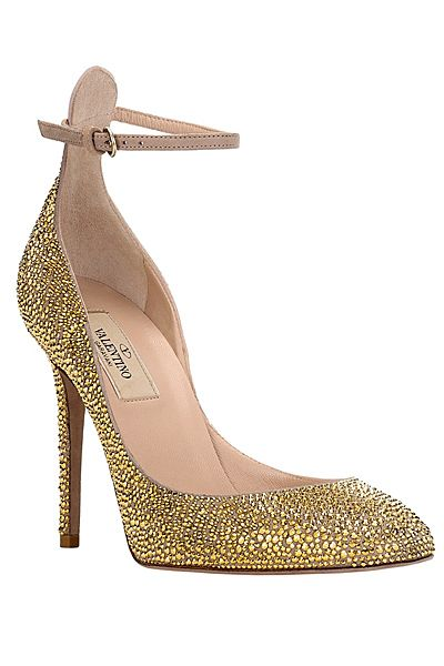 Valentino - Women's Shoes - 2012 Fall-Winter: Ass Shoes, Design Shoes, Style, Woman Shoes, Valentine 2012, High Heels, Heels Shoes, Shoes Obsession, Shoes 2012