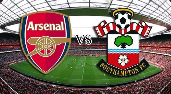 Arsenal vs Southampton IST time and TV telecast channels in India for viewers. Indian time with tele...