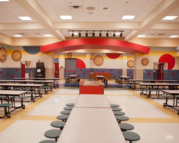 McIntyre Elementary School | Eckles Group