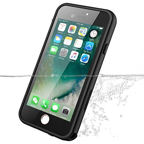 iPhone 7 Waterproof Case, Vcloo IP68 Full Function Underwater Case for iPhone 7, Dust Proof, Snow Proof, Dirt Proof, Shockproof, Heavy Duty Protective Carrying Cover Case for iPhone 7, 4.7'' (Black)  http://topcellulardeals.com/product/iphone-7-waterproof-case-vcloo-ip68-full-function-underwater-case-for-iphone-7-dust-proof-snow-proof-dirt-proof-shockproof-heavy-duty-protective-carrying-cover-case-for-iphone-7-4-7/?attribute_pa_color=black  iPhone 7 Waterproof Case: Specially