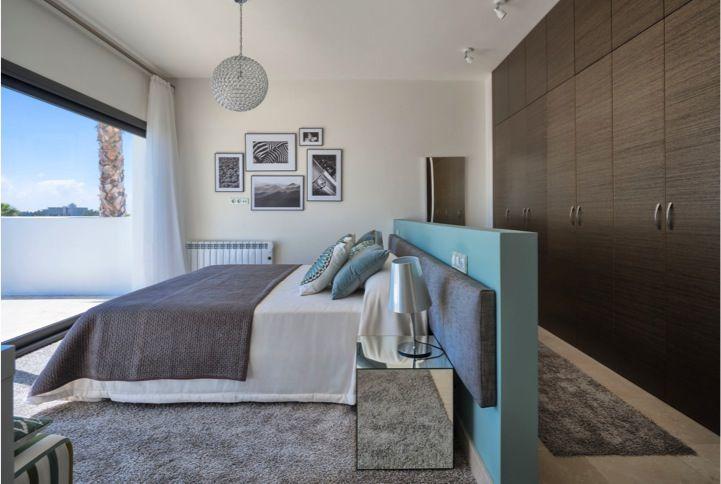 Modern Villa For Sale in Atalaya, Estepona | BaBlo Marbella | For more info click picture