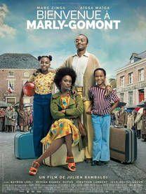 Bienvenue à Marly-Gomont - Cinebel