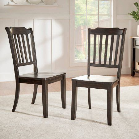 1000 Ideas About Farmhouse Dining Chairs On Pinterest