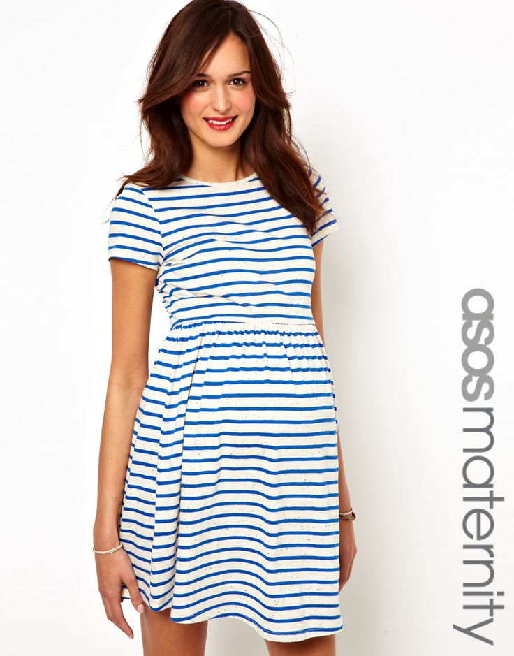 Pinning this for future referece, ASOS has maternity and their dresses are adorable!