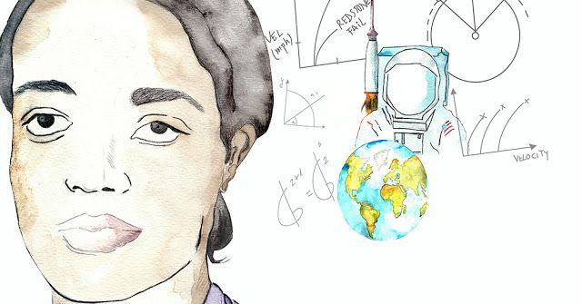 Dorothy Vaughan, matemática y primera manager afroamericana de la NASA STEM