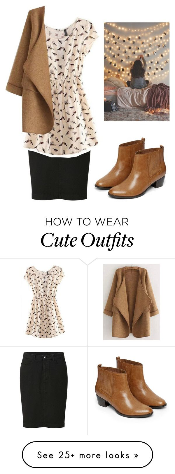 """Pentecostal outfits"" by lizzie2461 on Polyvore featuring Uniqlo, WithChic, Warehouse, women's clothing, women's fashion, women, female, woman, misses and juniors"