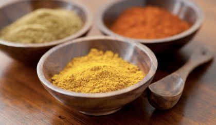 6 spezie dimagranti che sgonfiano la pancia | Cambio cuoco
