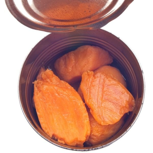 This page contains recipes using canned yams. Canned yams have many uses in the kitchen, from casseroles, to cakes, and more.
