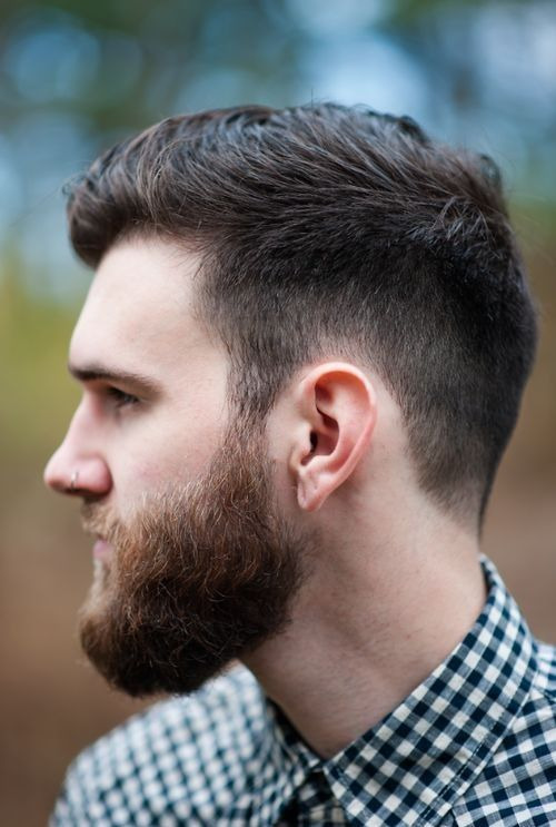 28 Best Hairstyles With Beards For Men 2018 Latest Mens Hairstyles
