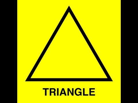 Triangle Song (the youtube page has songs for other shapes too). Great for teaching the properties of polygons :)
