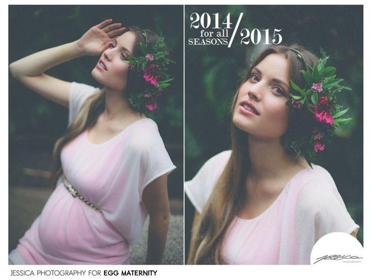 EGG Lookbook 2014/15
