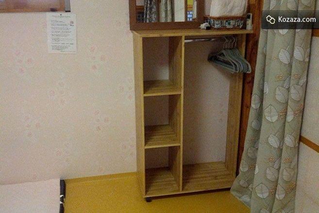 Bukchon Guesthouse 3- Triple A room