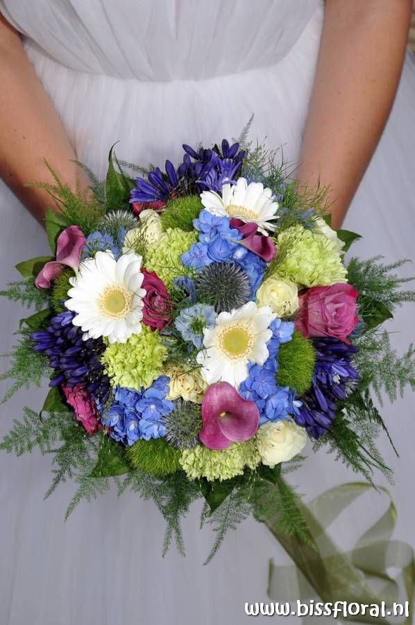 Je mooiste #Bruidsboeket http://www.bissfloral.nl/blog/2014/10/30/je-mooiste-bruidsboeket/