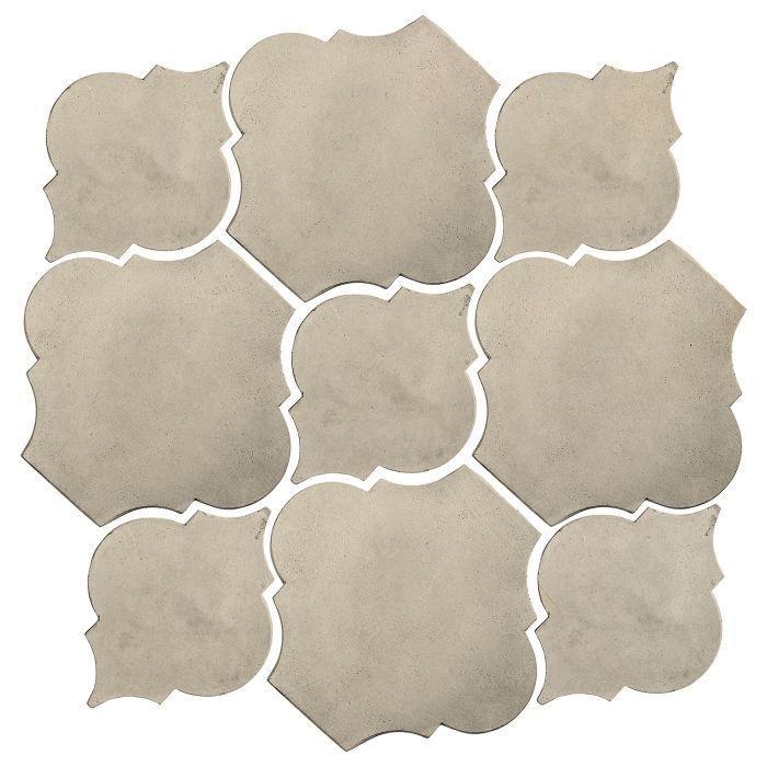 Zaragoza Cement Tile