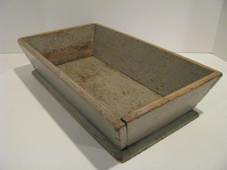 230 best primitive boxes bowls trays images on pinterest for Vintage apple boxes