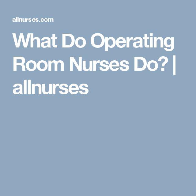 Best 25+ Operating room nurse ideas on Pinterest Surgery - circulating nurse sample resume