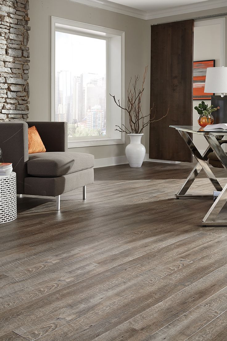 The Novafloor 174 Novacore Collection Is The Luxury Floor