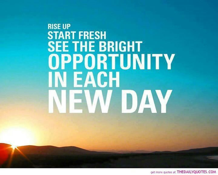Each New Day Is A New Opportunity To Improve Yourself: Seize The Day Motivational Quotes. QuotesGram