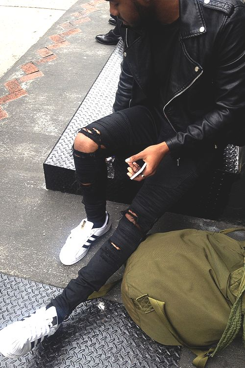 x x x � For more fashion follow at blvkstyle  Shop dope...