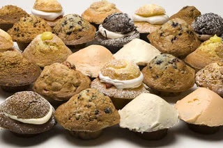 Solid basic recipe for soaked muffins. Lots of varieties.