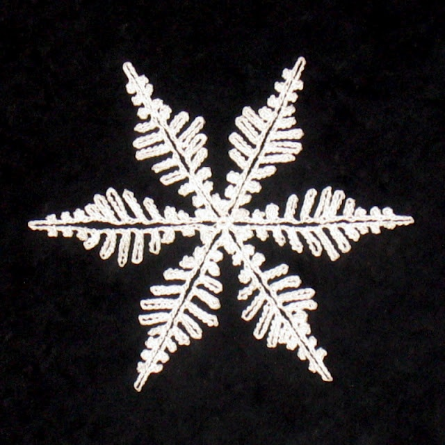 Snowflake #1.3