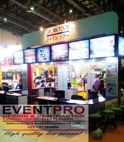 Move on with us !!! Best Design | High Quality Low Prices | On Time | Kontraktor Pameran Jakarta (EVENTPRO) +62 2151289989 / +62 81212103386.