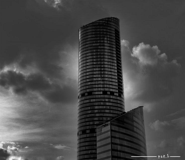 #wrocław  #sky #tower . Zdjęcia Wrocław SkyTower