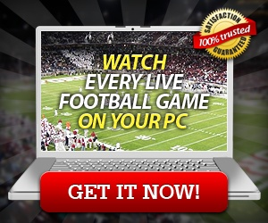 How to Watch NFL Football Games Online For Free