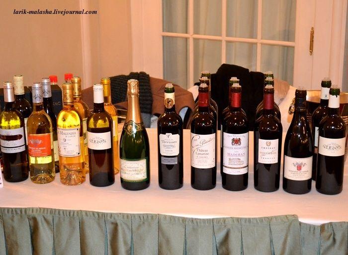 Поговорим о вине. Горячее пряное вино (или глинтвейн по-французски). Тартины с соусом из белого вина: larik_malasha