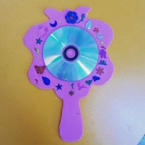 all about me craft for kids(3)