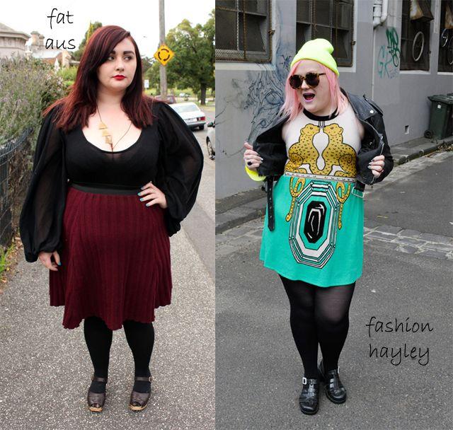 Curvy Plus Size Blogroll - The Curvy Fashionista 77