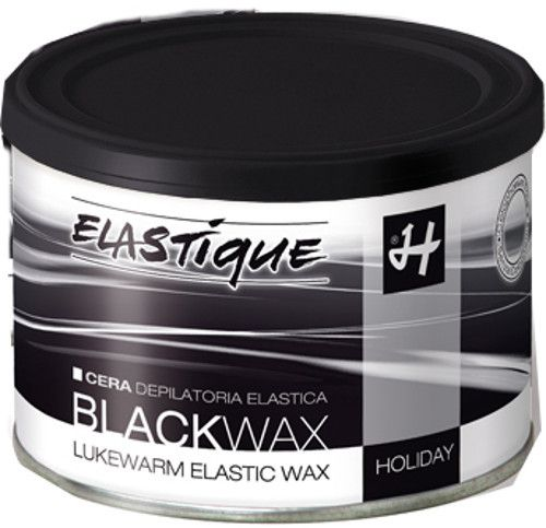 Black Wax: la rivoluzionaria ceretta nera indolore.