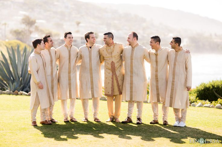 Montage Laguna Beach Indian Wedding | Sravya & Subir