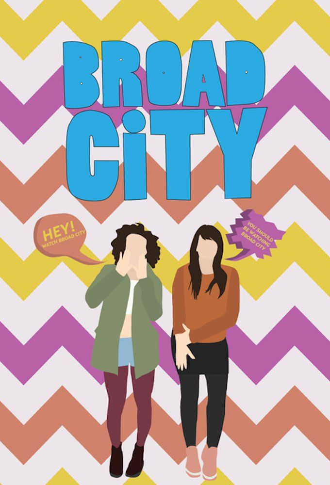 Broad City - 4x04 Torrent Descargar Bajar Gratis - vivatorrents.com