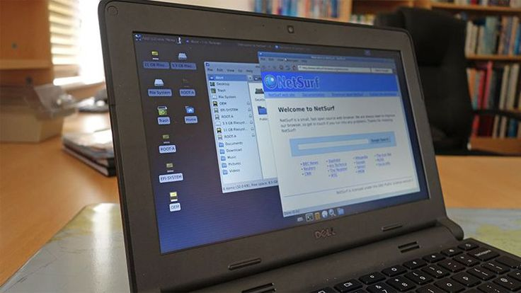 The complete guide to changing OS on your lightweight laptop