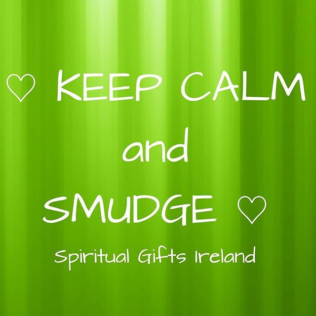 Banish those blues  #smudge #smudging #positiveenergy #positivevibes #positivemind #positivemindset #loveyourself #createdwithlove #negativeenergy #smoke #air #ireland #element #cleansing #blessing #prayer #silence #solitude #messages #fragrant #heavens #keepcalm #signs  #wonder #sharing #wexford #healing #recovery #reiki #spells