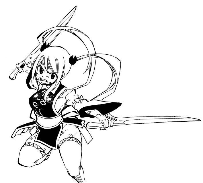 Star Dress | Fairy Tail Wiki | Fandom powered by Wikia