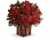Season's Surprise Bouquet by Teleflora Flowers, Season's Surprise Bouquet by Teleflora Flower Bouquet - Teleflora.com