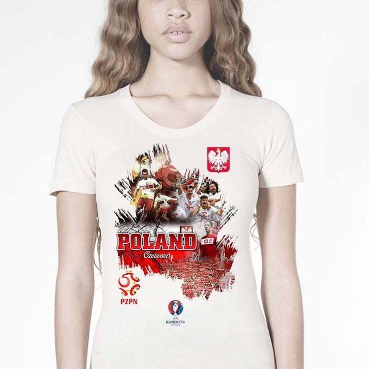 #EUFA #EUFA16 #PES #Football #Sports #Championship #European #Season2016  #kids #girls #Euro2016 #POLAND #BialoCzerwoni #whiteandreds #JakubBlaszczykowski #RobertLewandowski