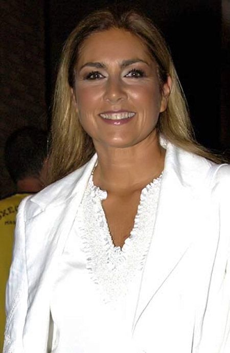 Romina Power  Tyron Power's daughter LL:)