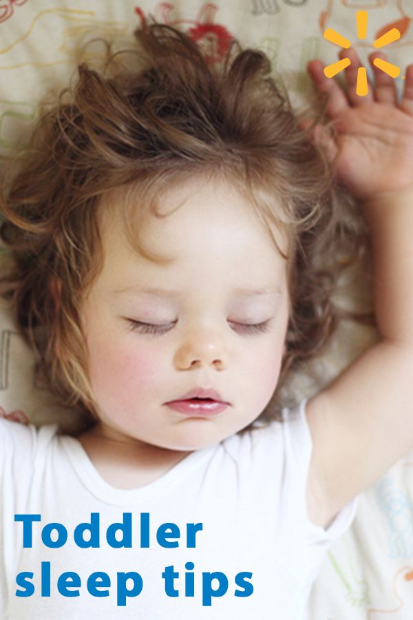 Getting your toddler off to bed and sleeping peacefully can often be a challenge. To ensure they get the sleep they need, create a bedtime routine that eases into a good night's sleep, while strengthening the bond you share. Learn more tricks and toddler sleep tips at Walmart.com.