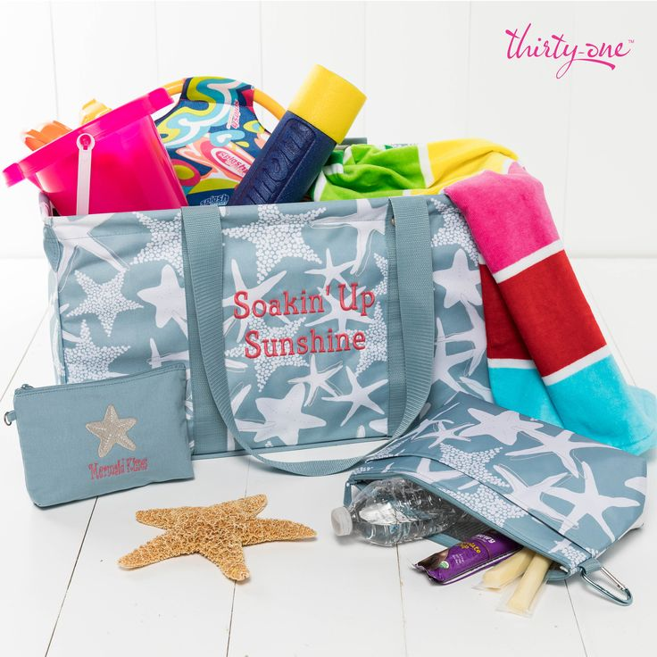 Our #1 selling tote!!  Everyone needs at least one Large Utility Tote